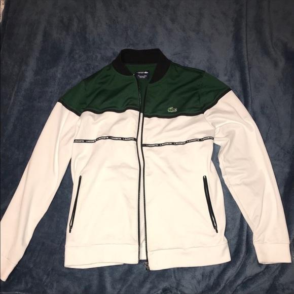 ff15d2c4175b Lacoste Other - lacoste sport jacket 🐊